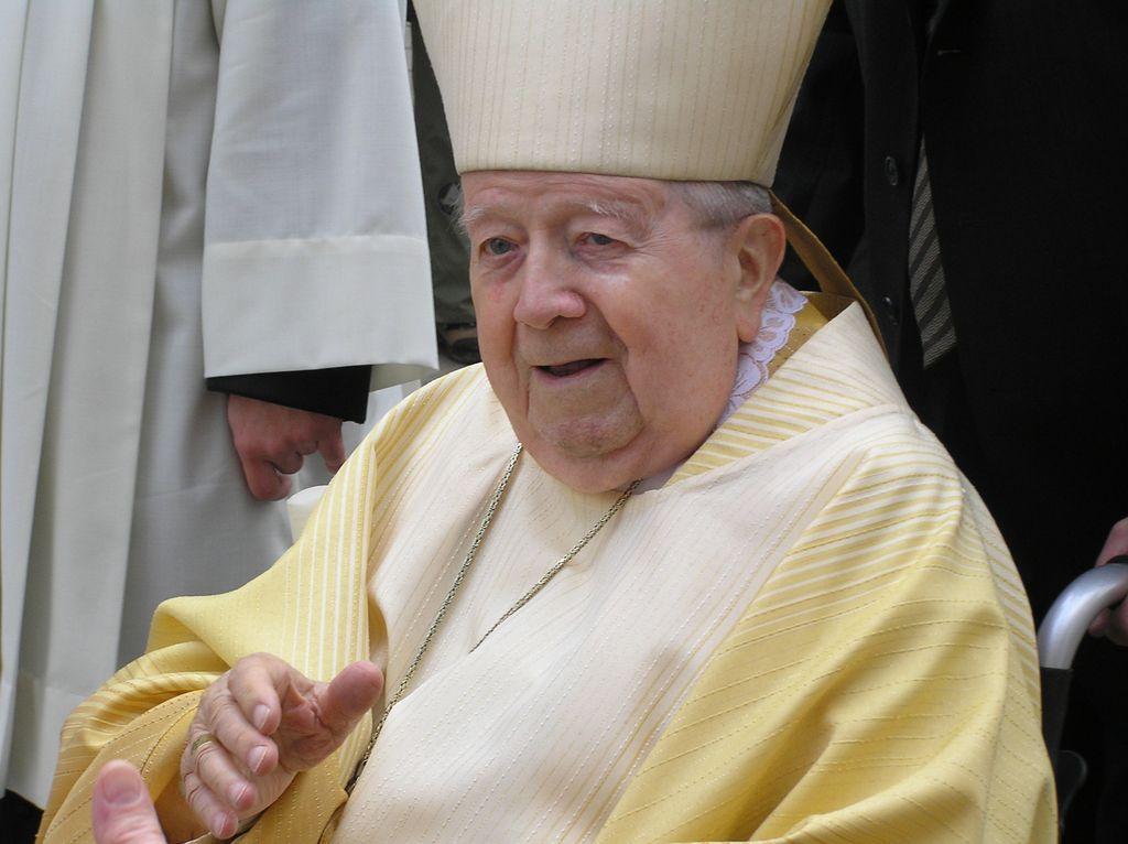 Mons. Karel Otčenášek